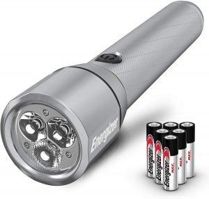 Energizer Advanced LED Flashlight