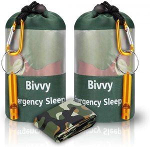 JYSW Emergency Sleeping Bags