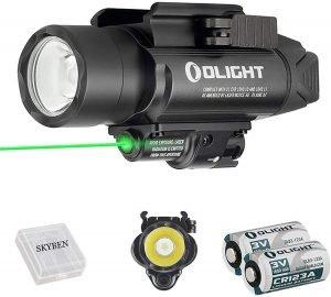Olight Baldr Pro 1350 Lumens