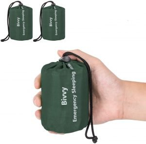 Zmoon Emergency Sleeping Bag 2 Pack