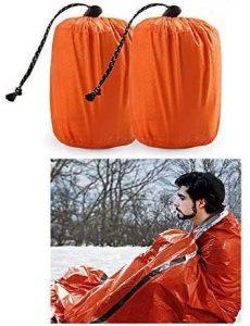 Zmoon Emergency Sleeping Bag