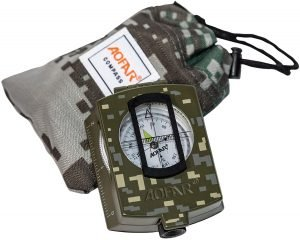 Aofar Military Compass AF-4580