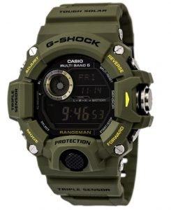 Casio G-SHOCK Rangeman GW9400