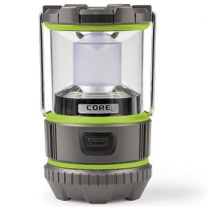 Core Equipment Best Emergency Lantern