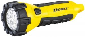 Dorcy 41-2510 LED Flashlight