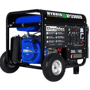DuroMax XP12000EH Best Home Emergency Generator