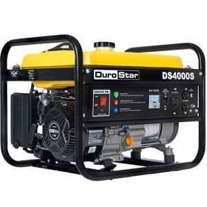 Durostar DS4000S Portable Generator