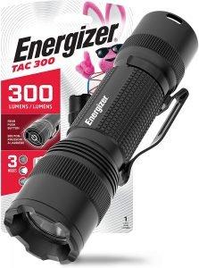 ENERGIZER LED Tactical Flashlight