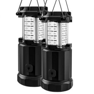 Etekcity Collapsible LED Lantern