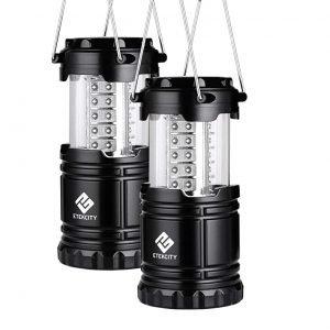 Etekcity LED Camping Lanterns