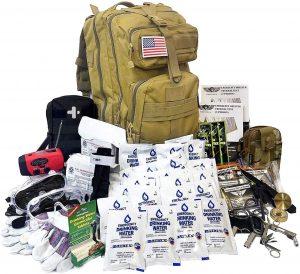 Everlit 72-Hour Emergency Survival Kit
