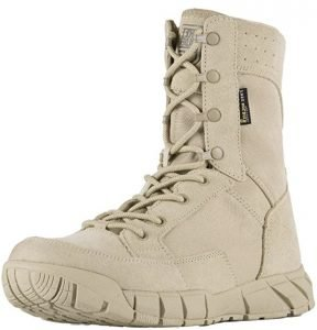 FREE SOLDIER Men's Tactical Boots