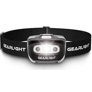 GearLight Headlamp
