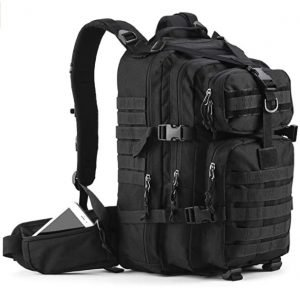 Gelindo Military Tactical Backpack