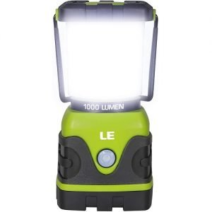LE Battery Powered LED Camping Lantern