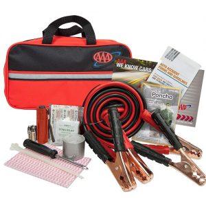Lifeline AAA Best Car Emergency Kit
