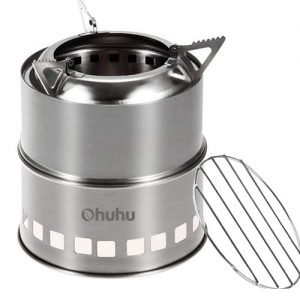 Ohuhu Best Survival Stove