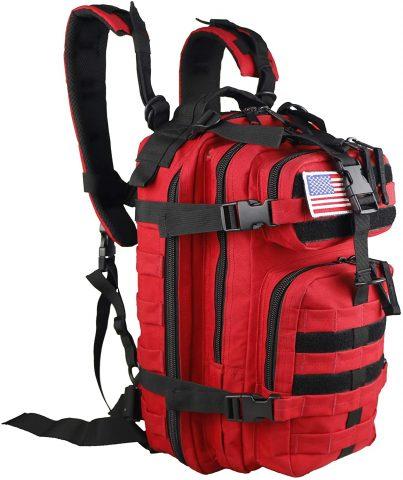 ARMYCAMO Small 30L Rucksack