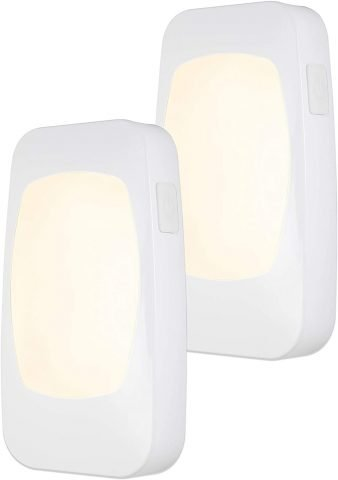 Energizer 4-in-1 LED Power Failure Night Light