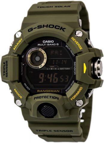 G-Shock Watch