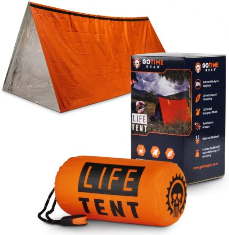 Go Time Gear Tent